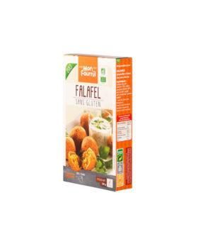 Préparation pour Falafel Bio