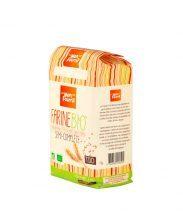Farine semi-complète de blé T110 Bio