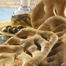 Fougasse : le pain du Sud