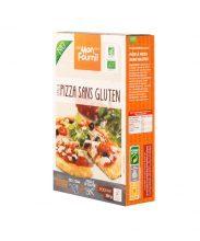 Farine pour Pâte à Pizza Bio Sans Gluten avec levure