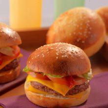 Burger Mon Fournil