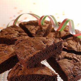 Moelleux au chocolat et seigle