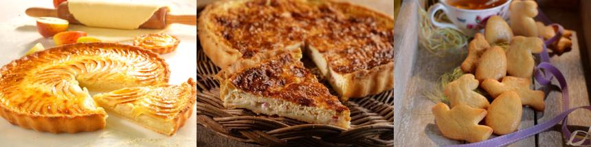 recettes pâte à tarte bio sans gluten mon fournil
