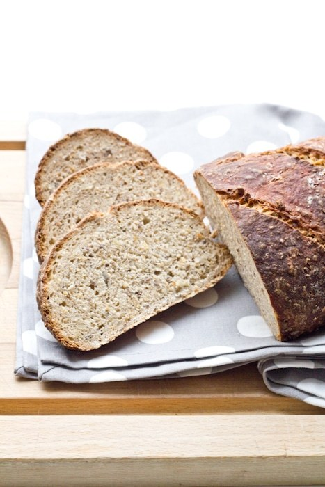 pain complet aux céréales mon fournil