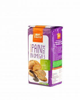 Farine pour Pain aux Graines de Chia