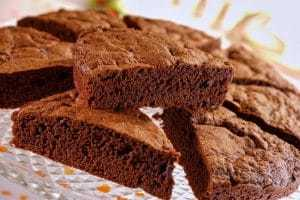 moelleux chocolat bio