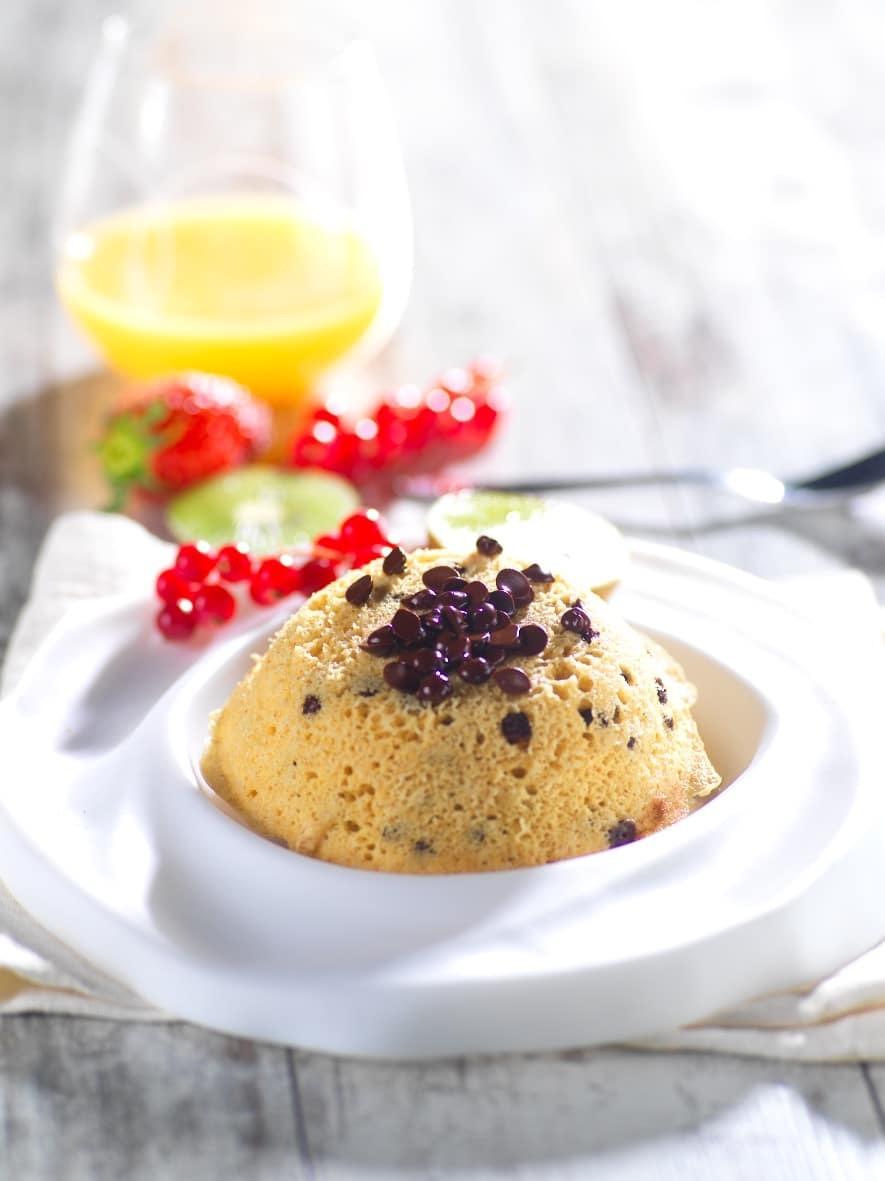 bowlcake farine d'avoine bio