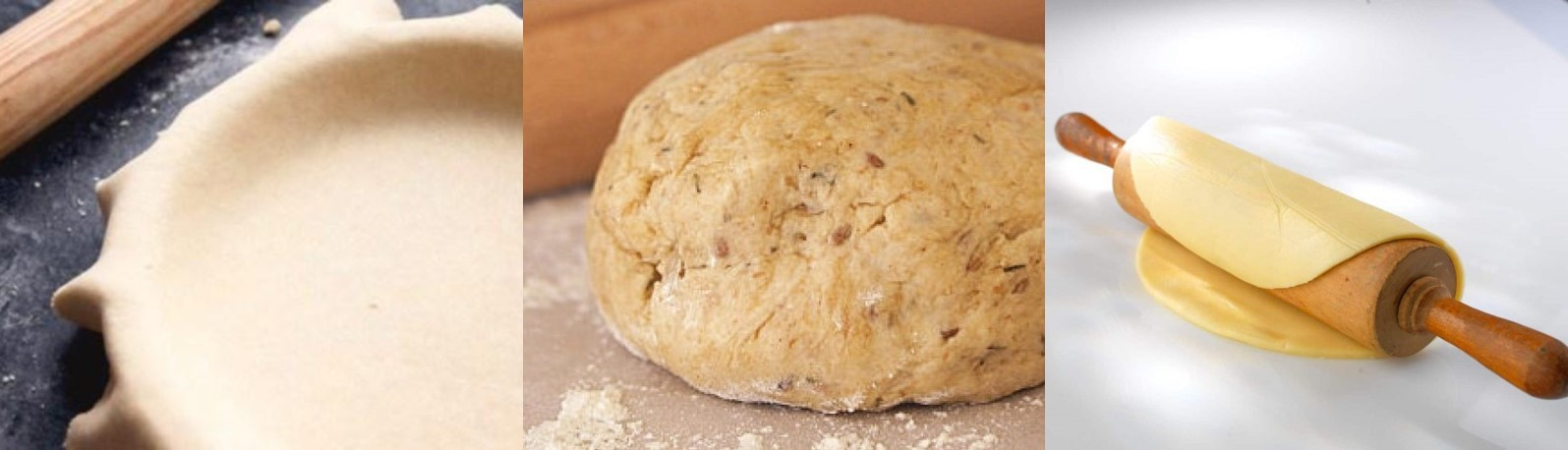 faire sa pâte à tarte maison mon fournil