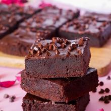 Brownie @sweetnesslab