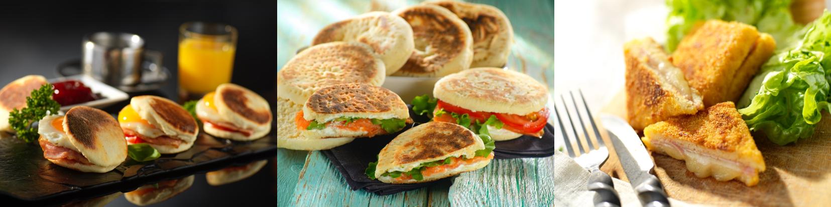 pain sandwich maison mon fournil