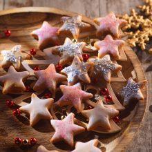 Étoiles aux épices