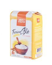 Farine de blé tous usages T45